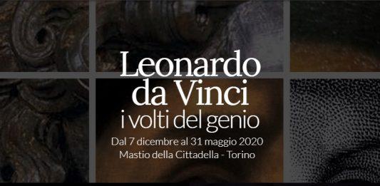 Leonardo Da Vinci – I volti del genio