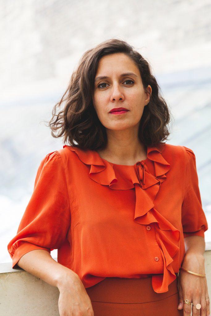 La curatrice della Biennale Design di Istanbul 2020