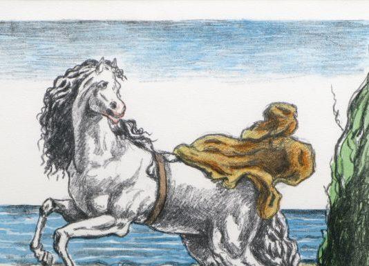 Giorgio De Chirico – Pictor Optimus