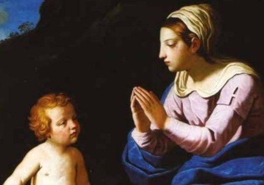 Da Guercino a Boulanger. La Madonna di Reggio, diffusione di un'immagine miracolosa