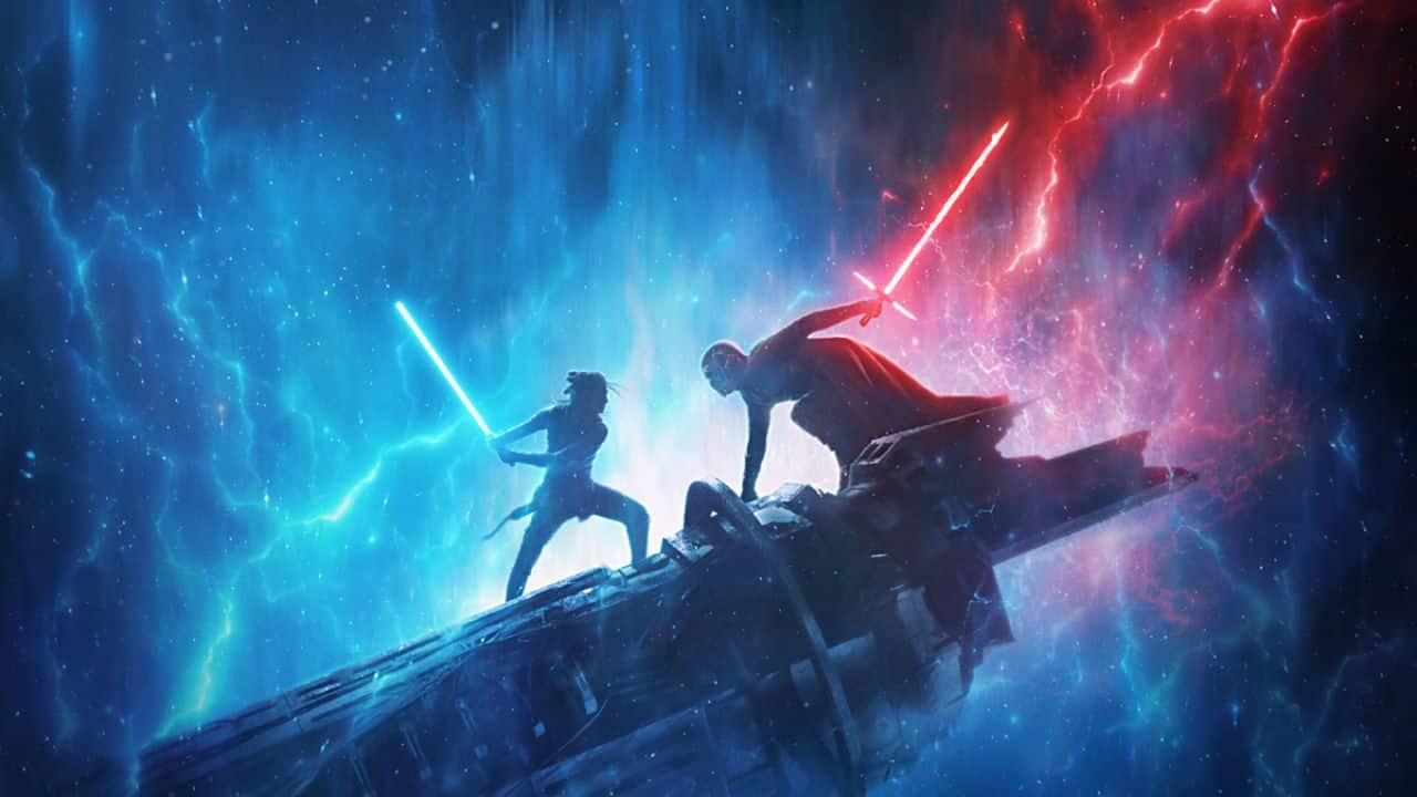 Impossibile non citare Star Wars: The Rise of Skywalker nel nostro Best of 2019