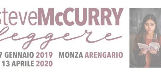 Steve McCurry – Leggere