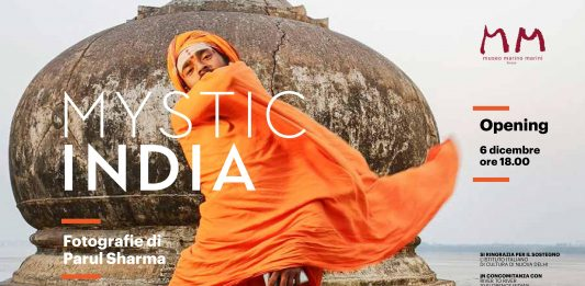 Parul Sharma – Mystic India