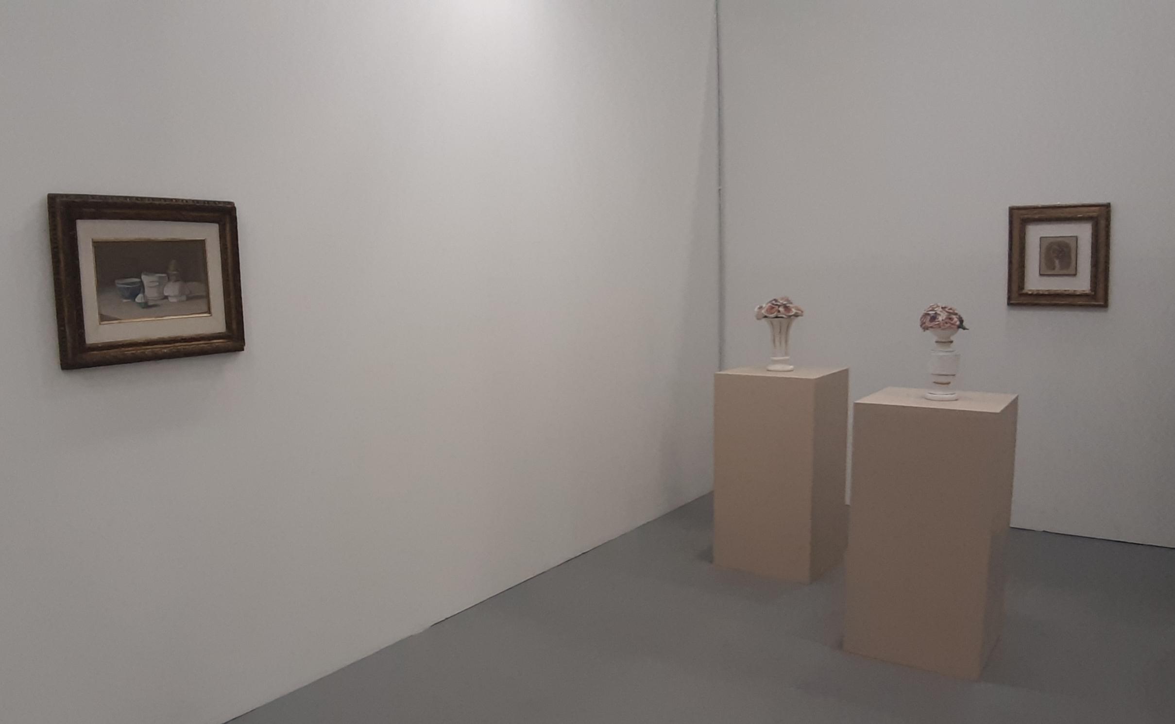 arte fiera galleria d'arte maggiore gam
