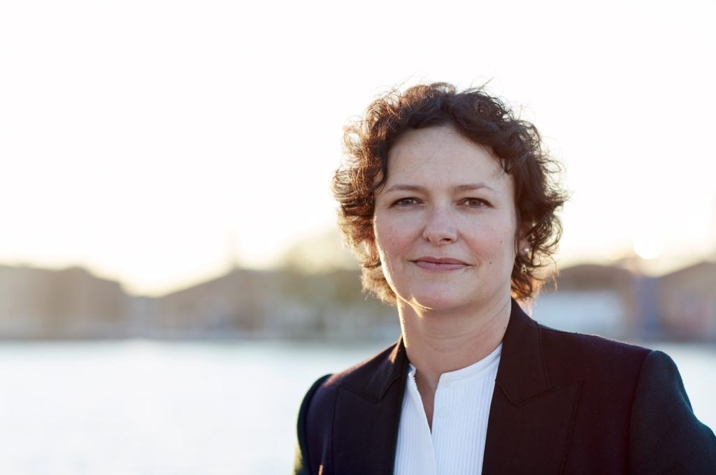 Cecilia Alemani, curatrice della Biennale d'Arte di Venezia 2021