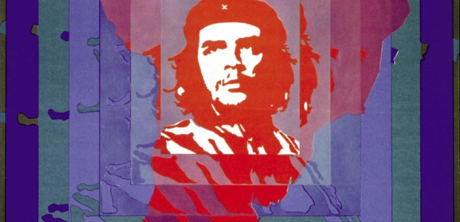 Uno dei manifesti della Rivoluzione Cubana