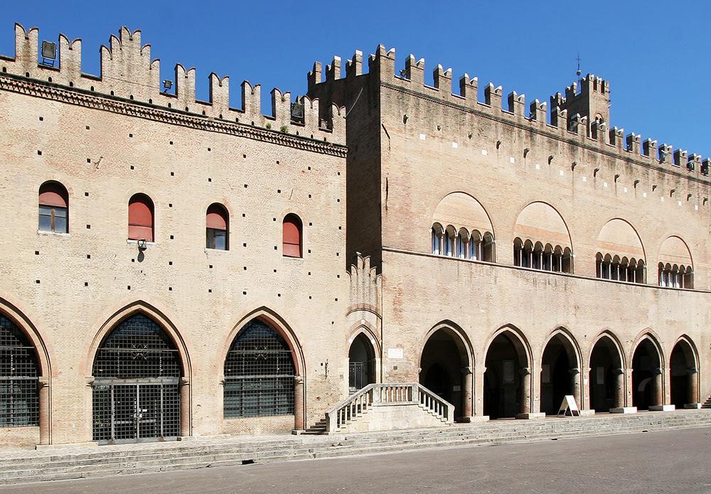 Patrignano Rimini collezione