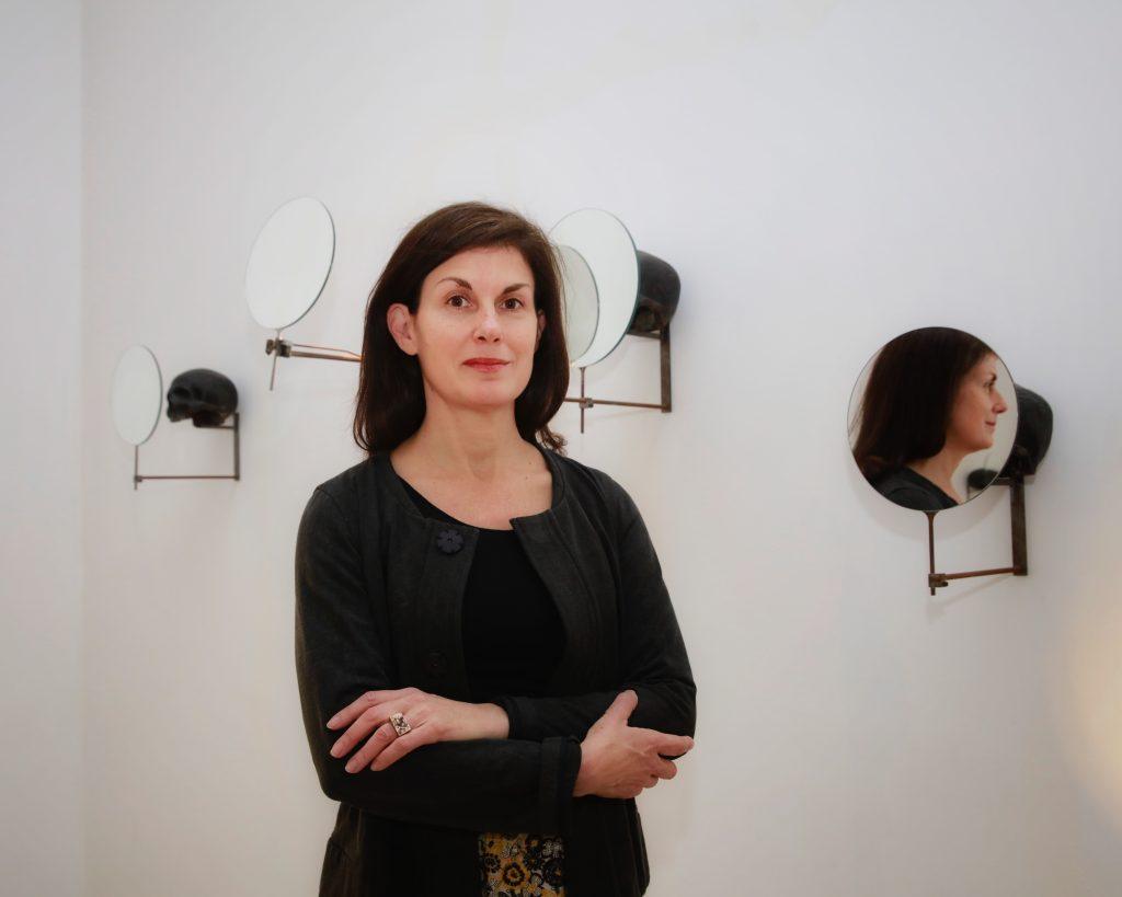 Kathryn Weir, nuovo direttore del Madre