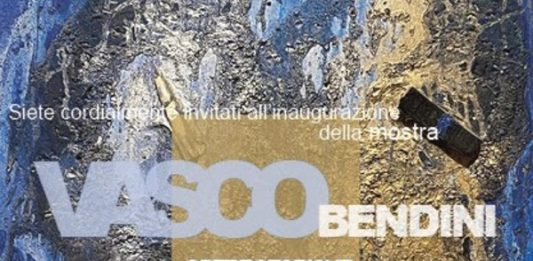 Vasco Bendini – Opere storiche