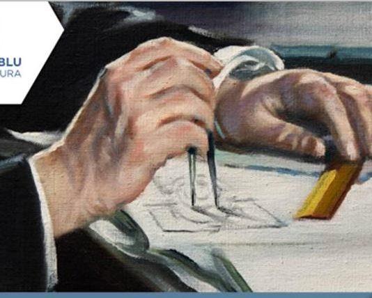 Il Ritratto di Antonio Pacinotti dipinto da Giacomo Balla. Il grande scienziato pisano e un padre del Futurismo