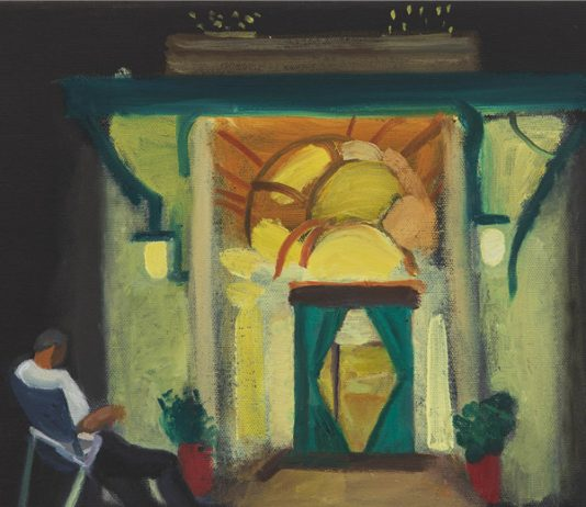 Carole Robb – Whispers in the Night Sussurri Notturni