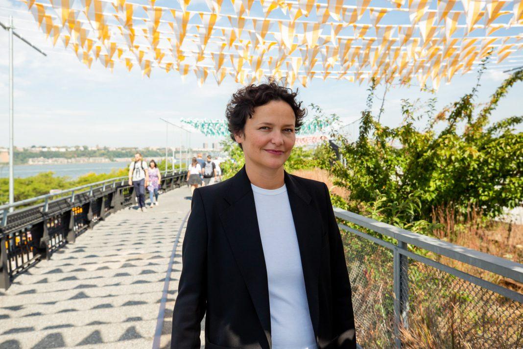 Cecilia Alemani, curatrice della Biennale di Venezia