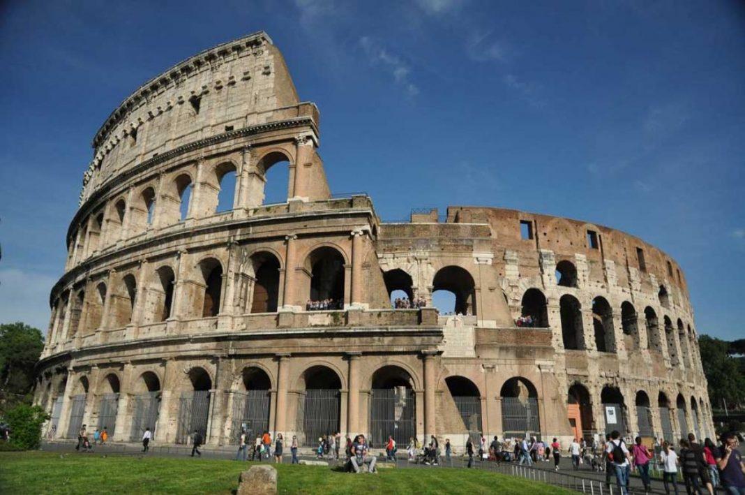 Colosseo nella classifica dei musei più visitati in Italia nel 2019