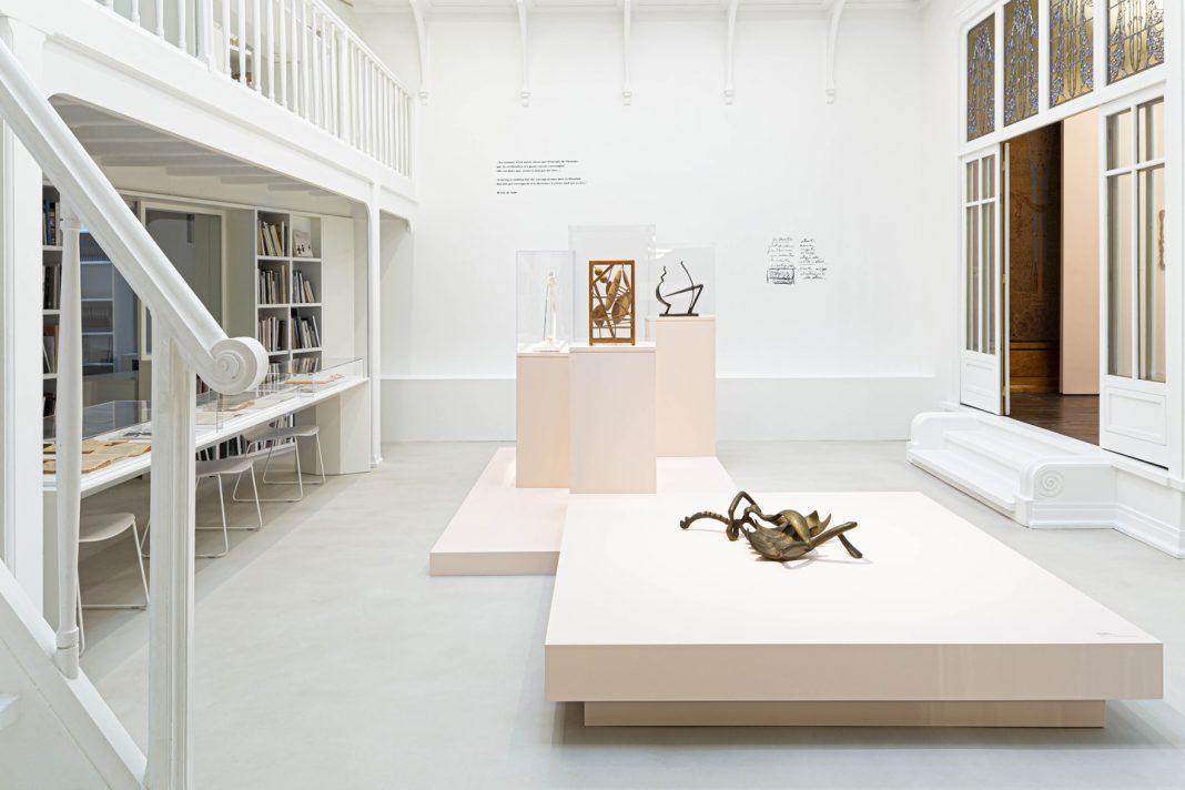 Cruels objets du désir Giacometti/Sade