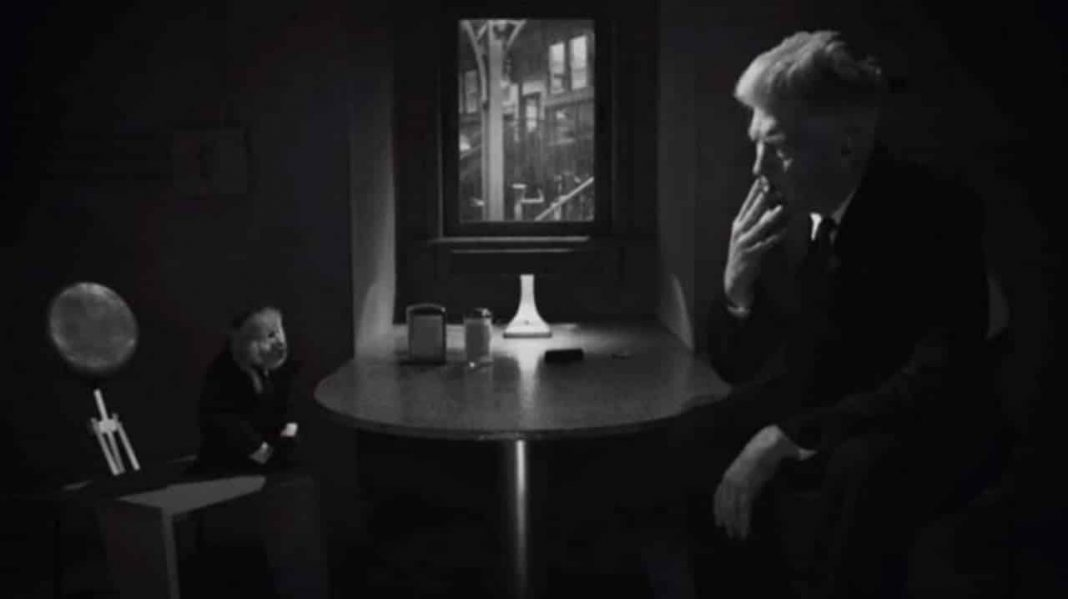 David Lynch su Netflix