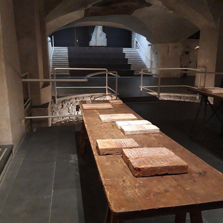 cacciofera Museo Marino Marini