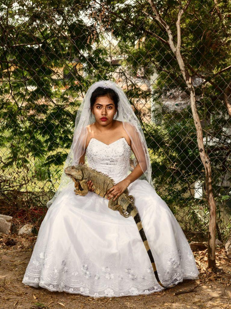 The Wedding Gift, Juchitán de Zaragoza, 2018 © Pieter Hugo