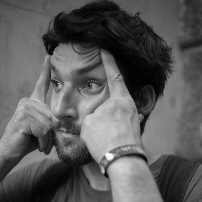 Martoz, foto di Ioan Pilat