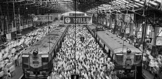 Sebastião Salgado – Exodus. In cammino sulle strade delle migrazioni