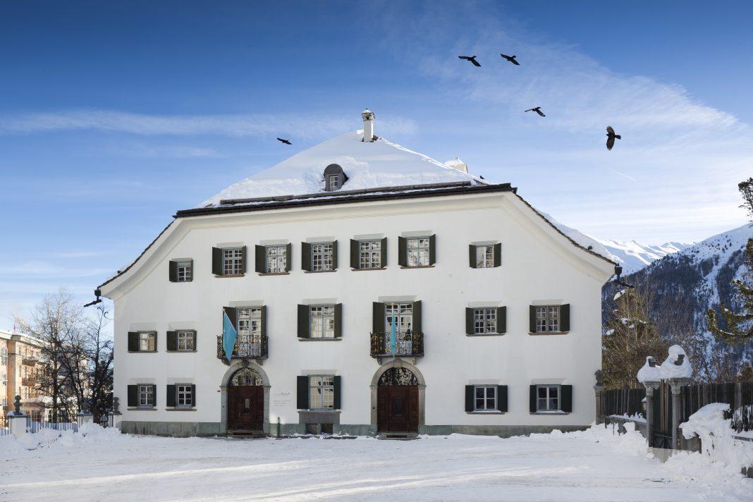 NOMAD St Moritz