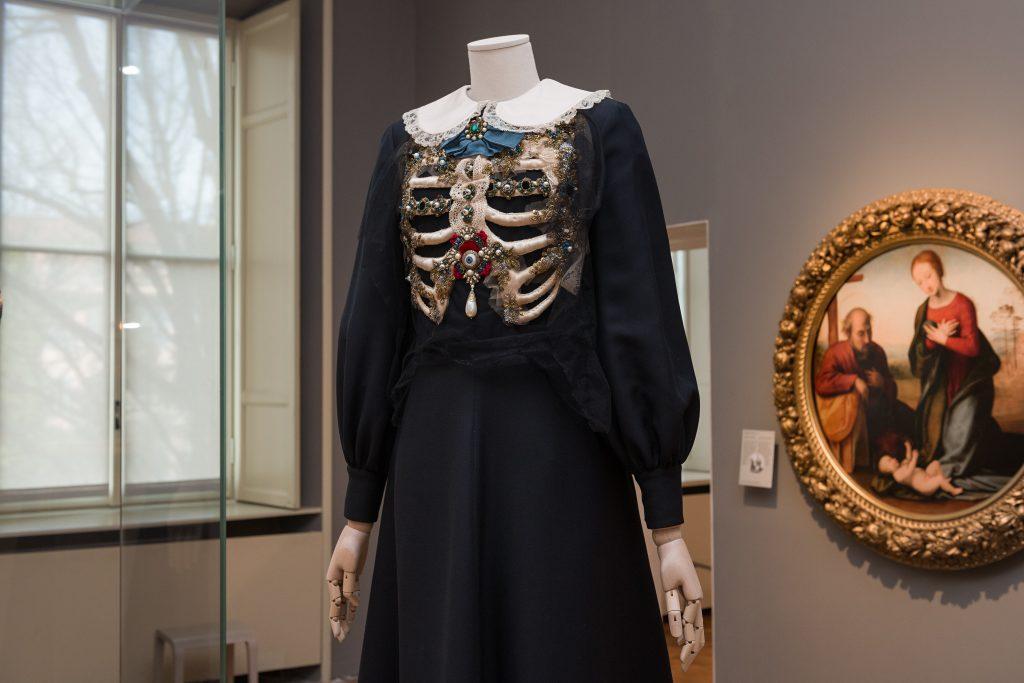 Alessandro Michele per Gucci, by Francesco De Luca