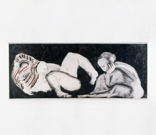 Isabella Ducrot – Opere a ripa