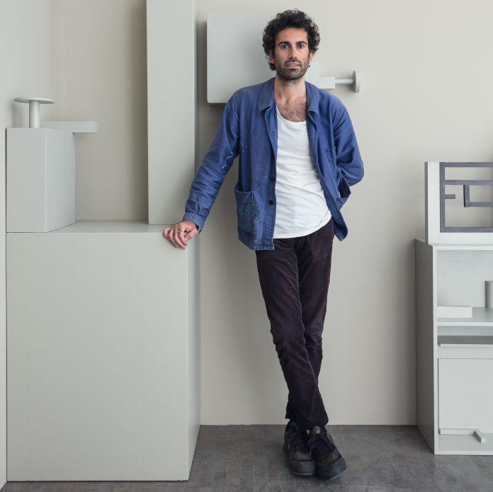 Luca Lo Pinto, foto di Delfino Sisto Legnani