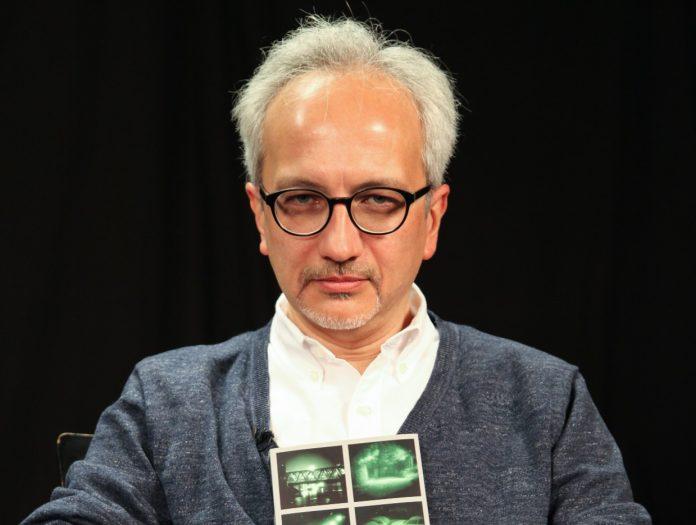 Andrea Pinotti sarà ospite della Fondazione Pini per un incontro che unisce le riflessioni di Giovanni De Lazzari e gli studi di cultura visuale (courtesy: lavocedinewyork)