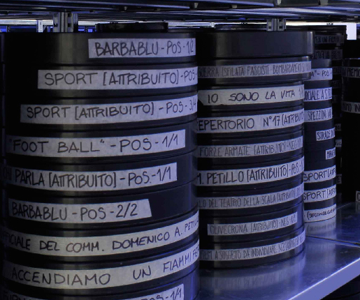 Cineteca Milano streaming