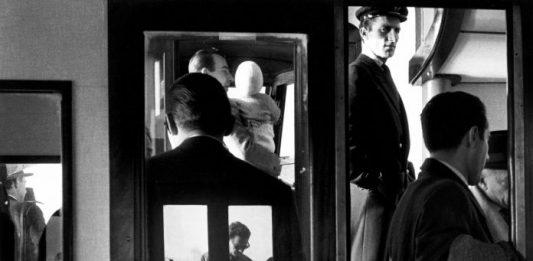 Gianni Berengo Gardin – Come in uno specchio