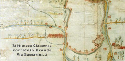 Ravenna. Un paesaggio che attraversa la storia