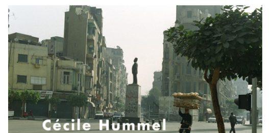 Cécile Hummel – Fragile