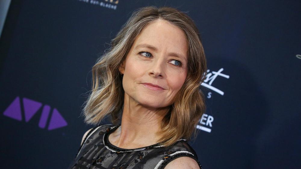Jodie Foster regista del film sulla Gioconda