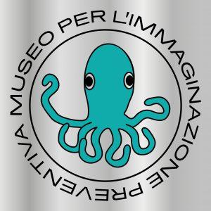 Logotipo responsive disegnato da Marco Campardo e avatar disegnato da Nicola Pecoraro