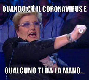 """Il Meme """"Mara Maionchi"""""""