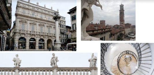 Inaugurazione di Palazzo Maffei Casa Museo