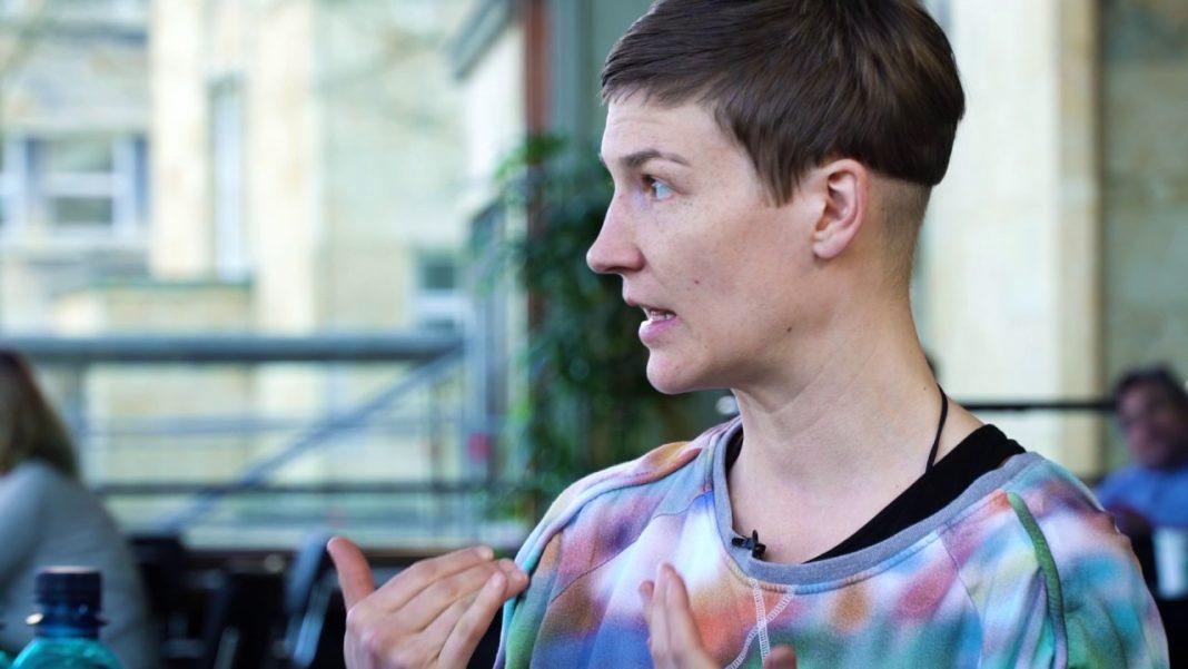 Pilvi Takala, artista della Finlandia alla Biennale di Venezia 2021