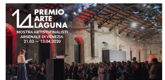 14. Premio Arte Laguna