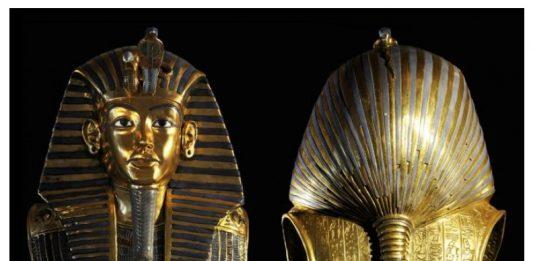Tutankhamon: viaggio verso l'eternità