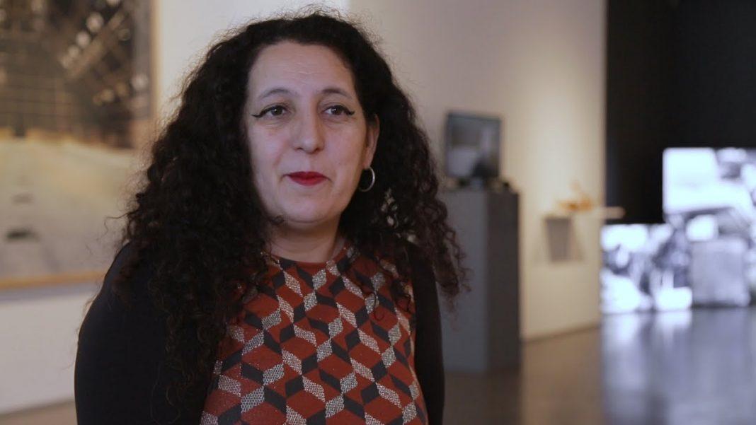 Zineb Sedira, per il padiglione Francia alla Biennale di Venezia