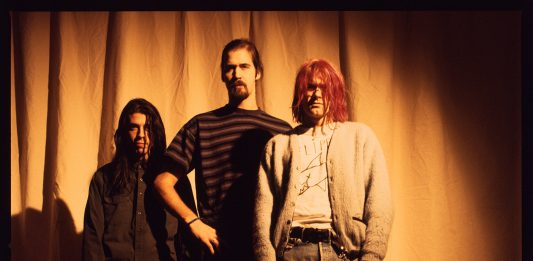 Peterson / Lavine – Come as you are. Kurt Cobain and the Grunge Revolution