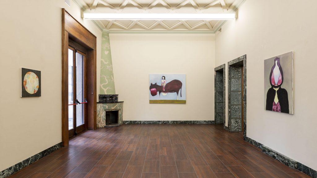 Casa Corbellini-Wasserman