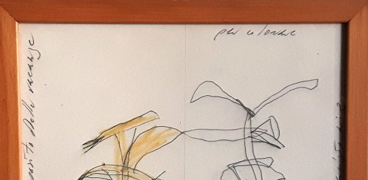 Le altre opere. Artisti che collezionano artisti #2