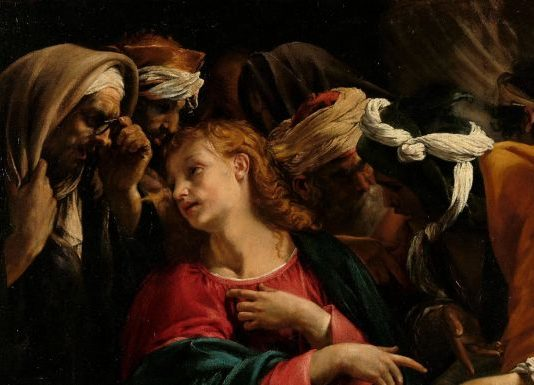 Orazio Borgianni – Un genio inquieto nella Roma di Caravaggio