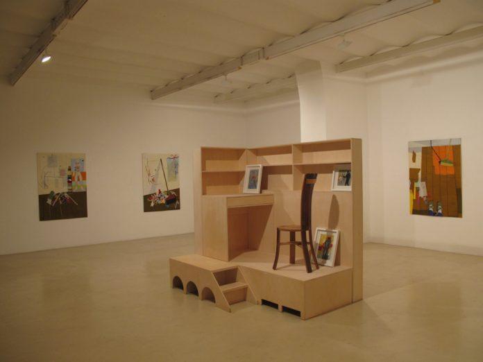 Sabina Mirri Galleria Alessandra Bonomo
