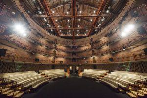 Piccolo Teatro Studio Melato, Milano