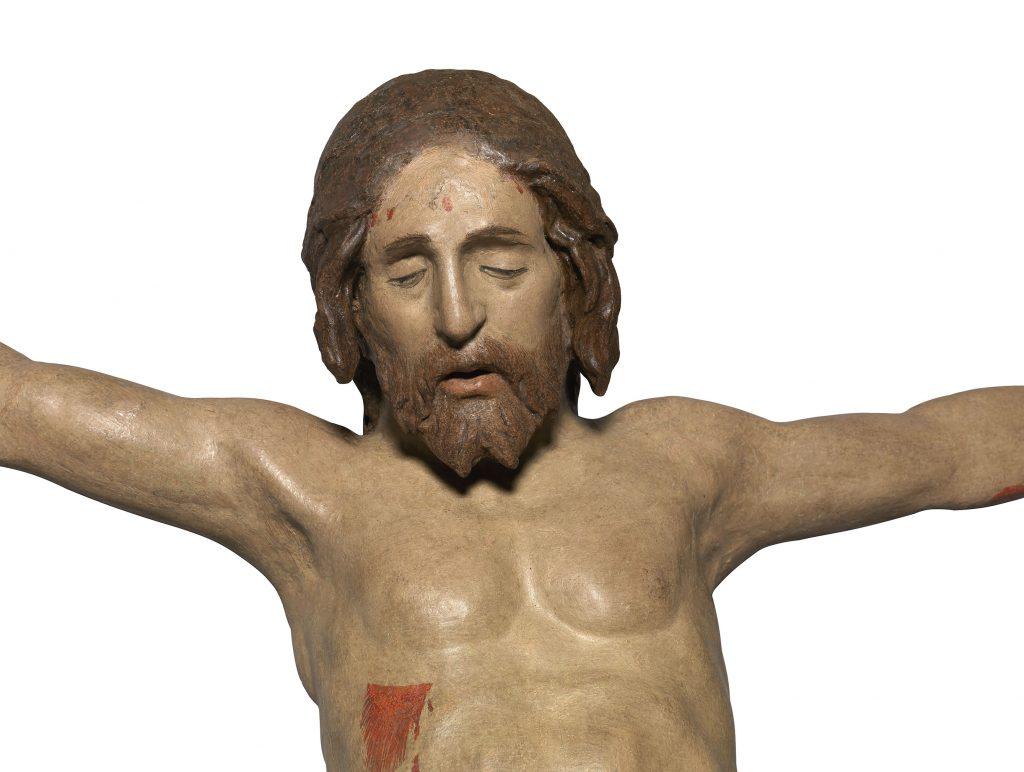 Il Crocifisso ligneo della chiesa di Sant'Angelo a Legnaia attribuito a Donatello