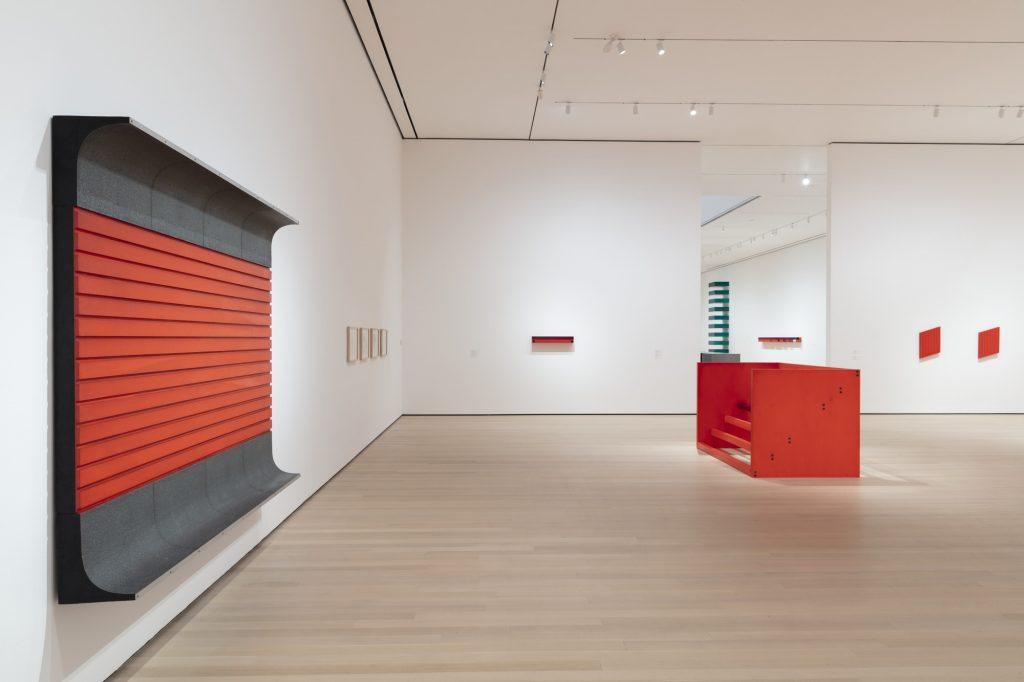 Judd MoMA