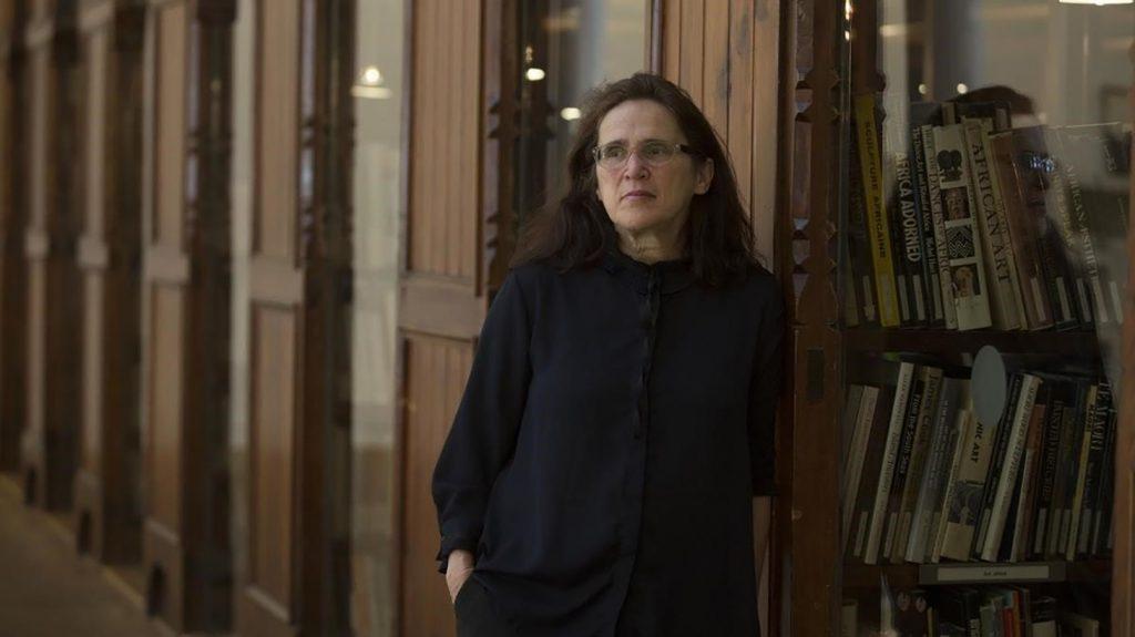 Ariella Azoulay, studiosa del colonialismo