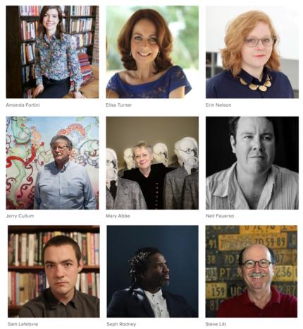 Qui i vincitori e le vincitrici del Rabkin Prize 2020 (Fonte: Rabkin Foundation)